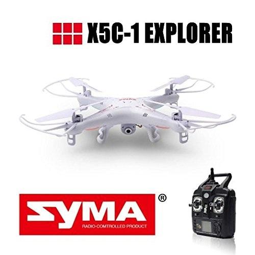 drone Syma X5C-1 Explorer