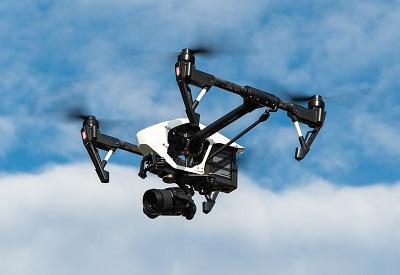Drone definición