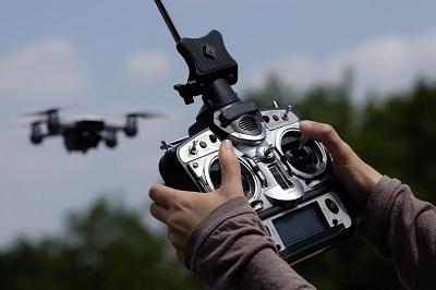 ¿qué son los drones?